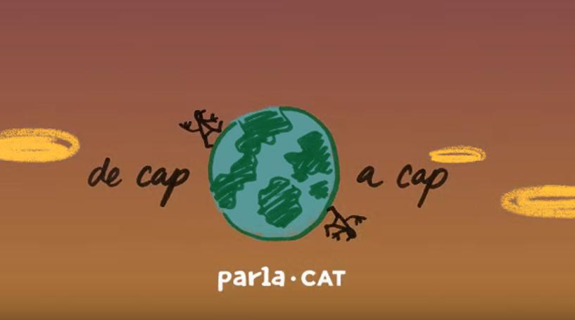 Pedigrí català: ensenyar català als petits des de l'estranger
