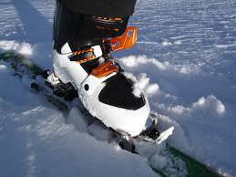L'elecció de la bota d'esquí més adient