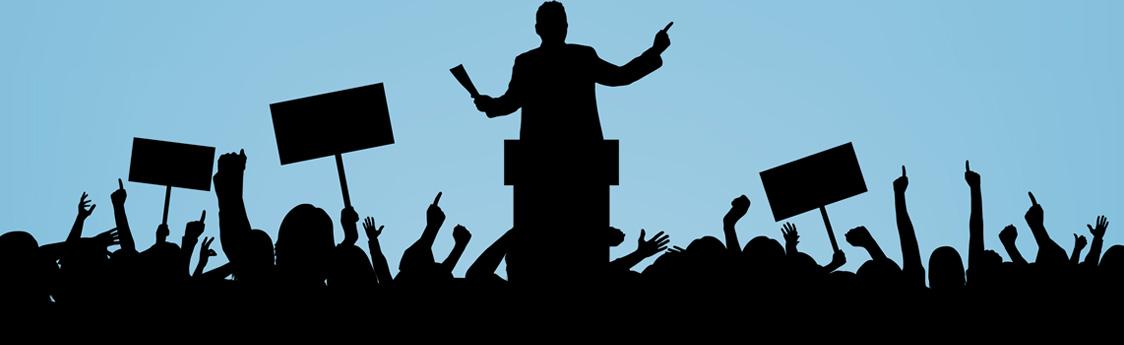 El màrqueting en campanya electoral