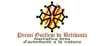Premi Guillem de Belibasta de narrativa curta d'aventura