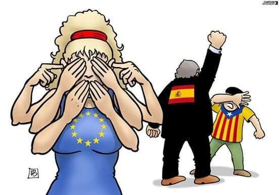 "Cucades: ""Arde Madrid"""
