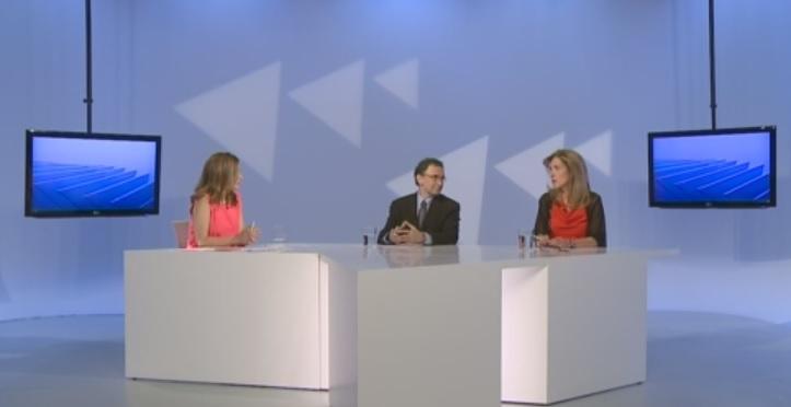 Programa Especial Visita oficial del primer ministre francès, Manuel Valls