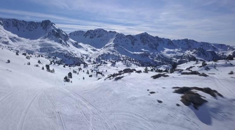 Andorra Skimo 2020: la travessa dels refugis