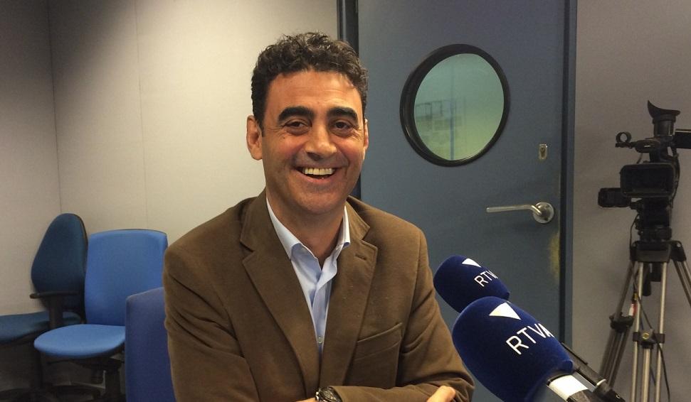 Entrevista a Raul Ferré