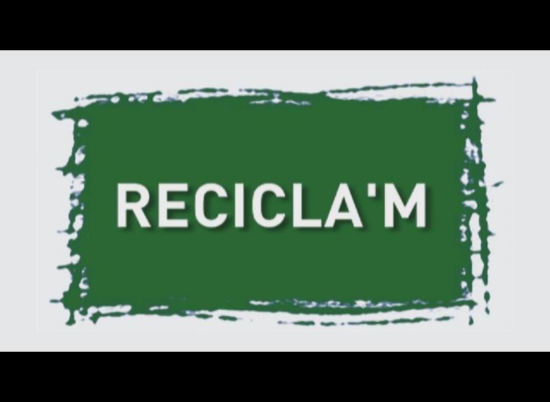 Recicla'm - RESUM