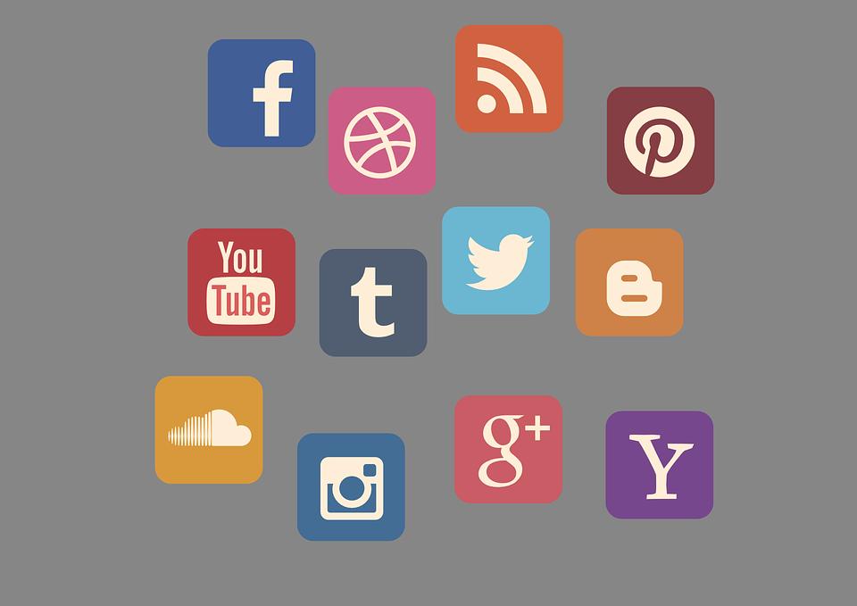 Les xarxes socials i el període de vacances
