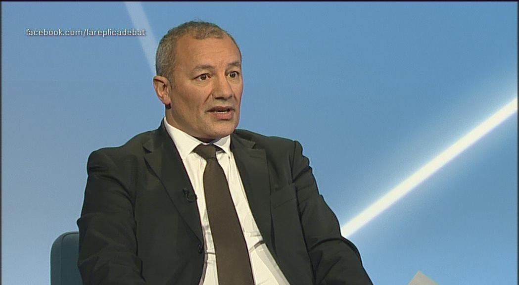 La rèplica - Entrevista amb l'ambaixador francès Zaïr Kedadouche