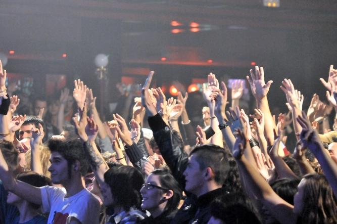 Reportatge: els festivals del 2015