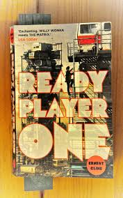 El llibre de Ready Player One