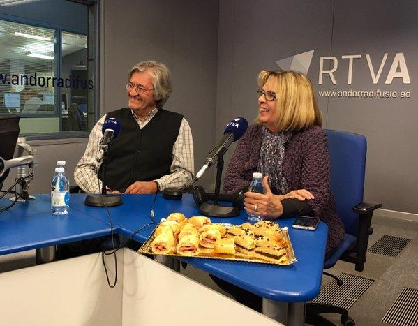 Programa especial jornada electoral RNA: Resultats i protagonistes a totes les parròquies