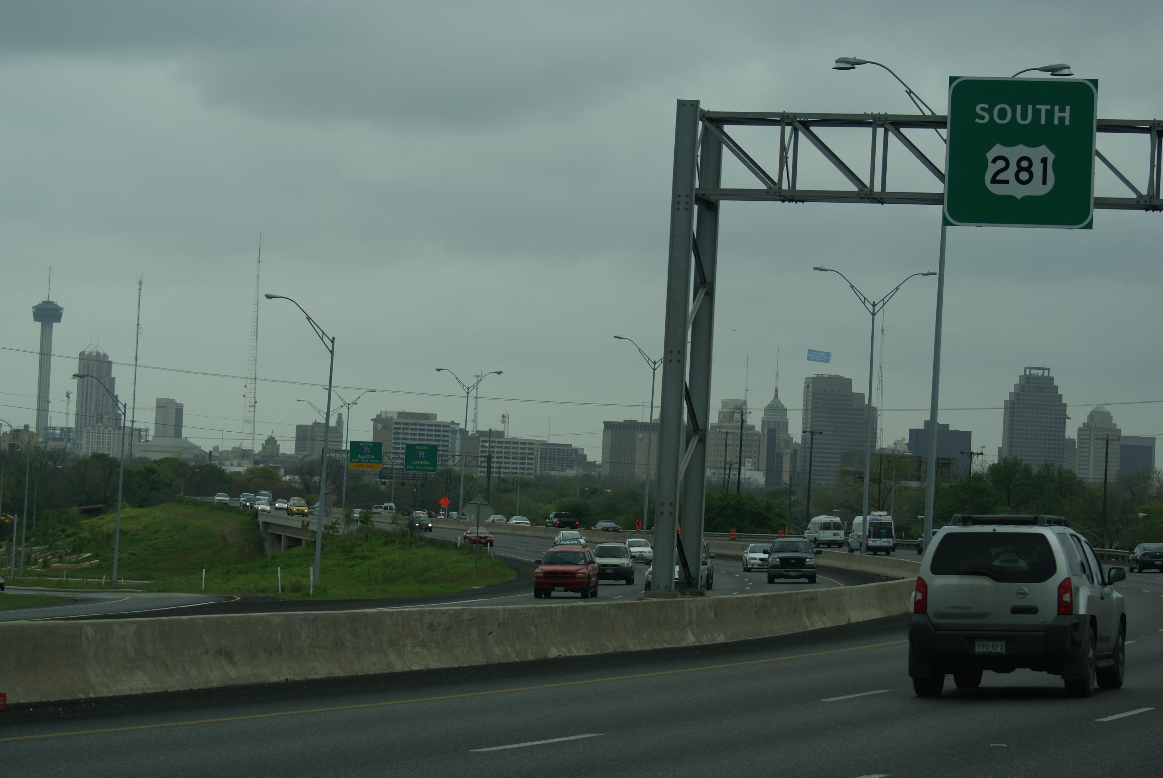 San Antonio (Texas) amb Susagna Venable