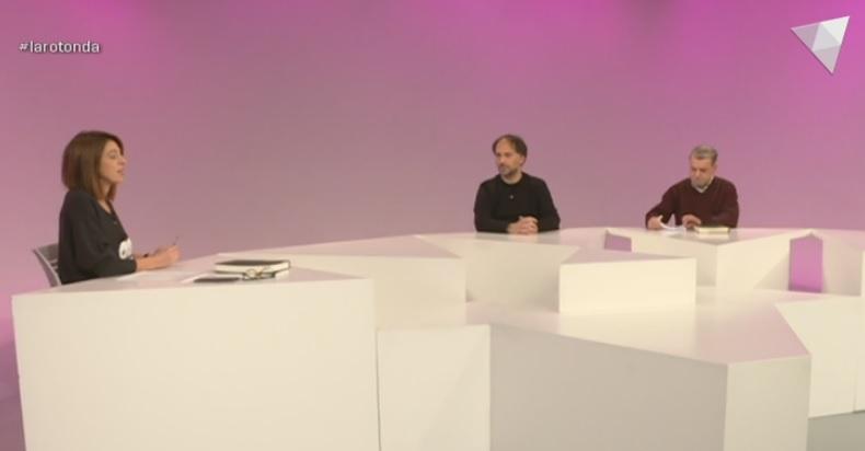 La rotonda 2a part - La bruixeria a Andorra: literatura i sèrie de televisió