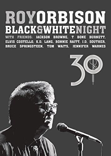 "Donem la nota amb ""Black & White Night 30"", de Roy Orbison"