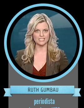 Ruth Gumbau; Inspectora Gadget