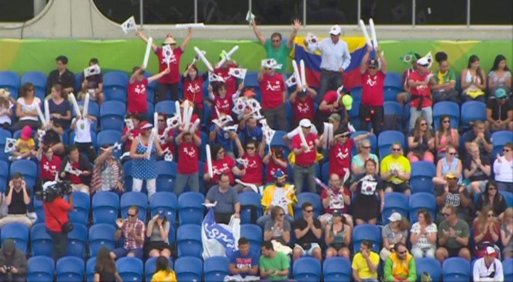 El sambòdrom de Rio 2016: un escenari de luxe per als Jocs Olímpics
