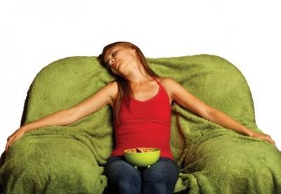 Excloure el sedentarisme del nostre estil de vida