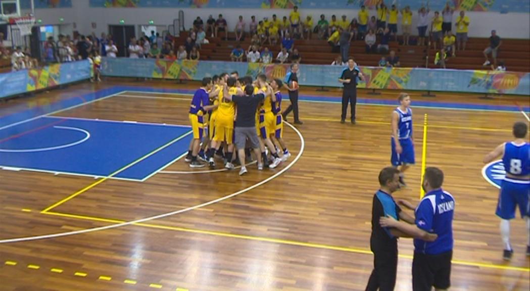 La selecció de bàsquet vol fer un altre pas de gegant contra Xipre