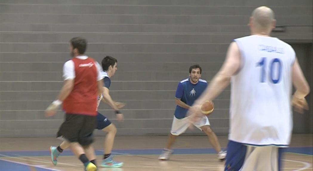 La selecció de bàsquet afronta els Jocs més difícils sense renunciar a res