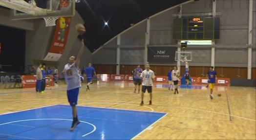 La selecció de bàsquet no renuncia a la medalla tot i la fortalesa dels rivals