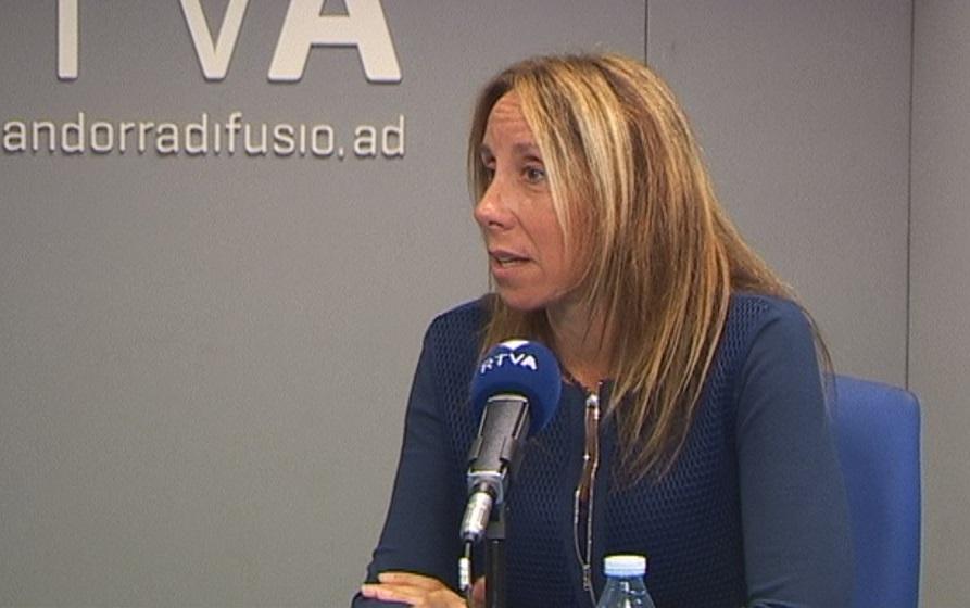Entrevista a Sílvia Bonet
