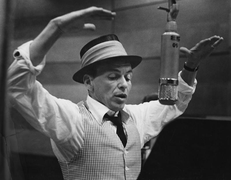 Veus masculines del Jazz i el significat de crooner