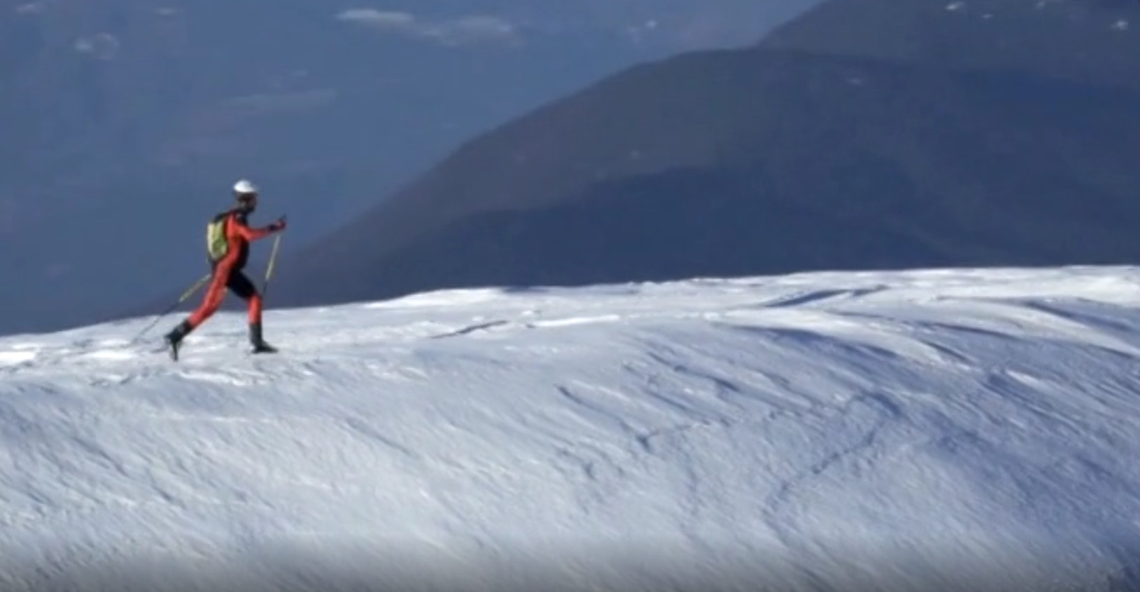 Els millors moments de l'Andorra Skimo 2018