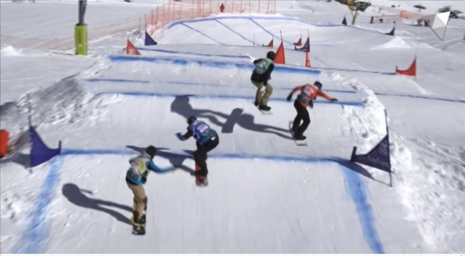 Espai Neu - Campionats nacionals d'SBX i Skimo 6