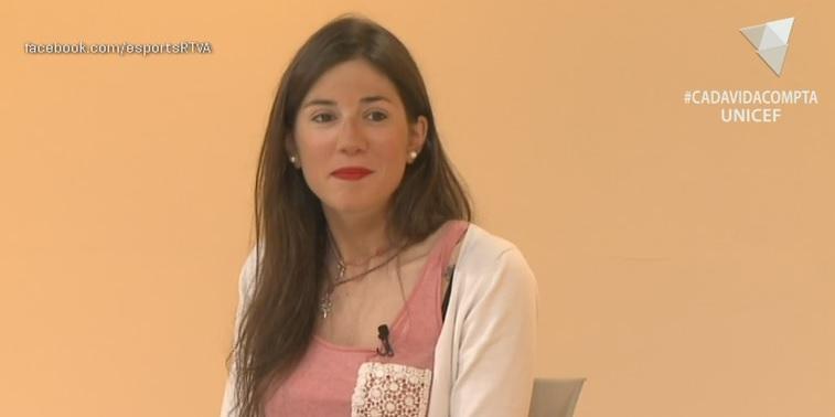 Dia E 3a part - Entrevista a Stefi Troguet després de coronar el cim del Denali