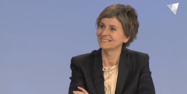 Entrevista a la primera secretària del PS, Susanna Vela