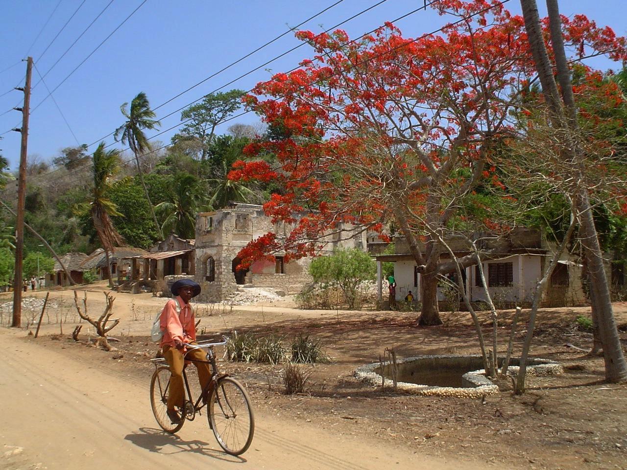 Tanzània amb Pepe Chisvert