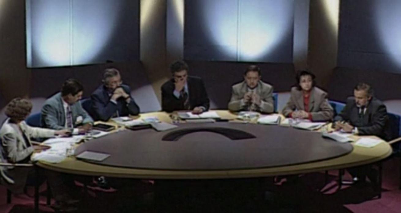 Memòries d'Arxiu - Andorra a debat: la sanitat (2a part)