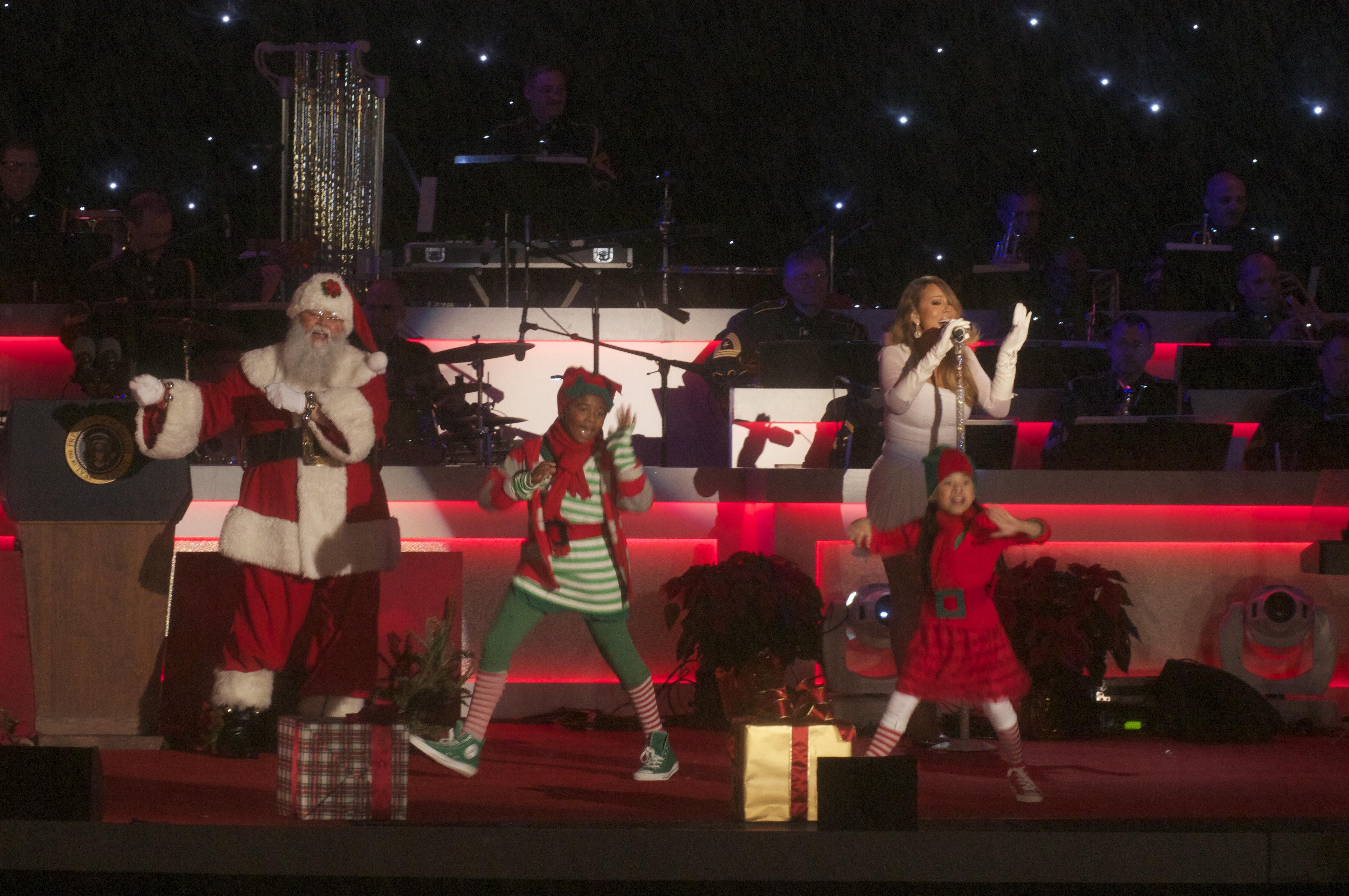 El rànquing de les millors cançons del Nadal