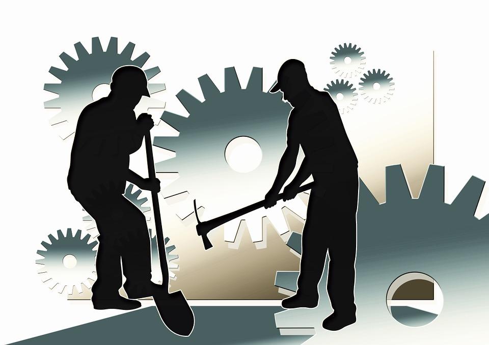 Cançons que parlen del treball