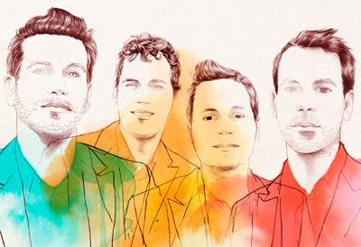 El reportatge: El barbershop en català de The Hanfris Quartet