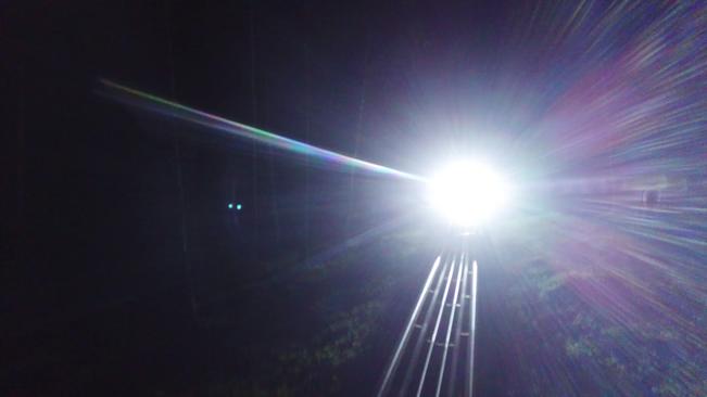 Cucades:I es feu la llum!