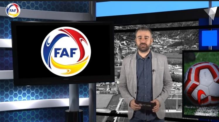 Tot Lliga - 1 de febrer del 2021