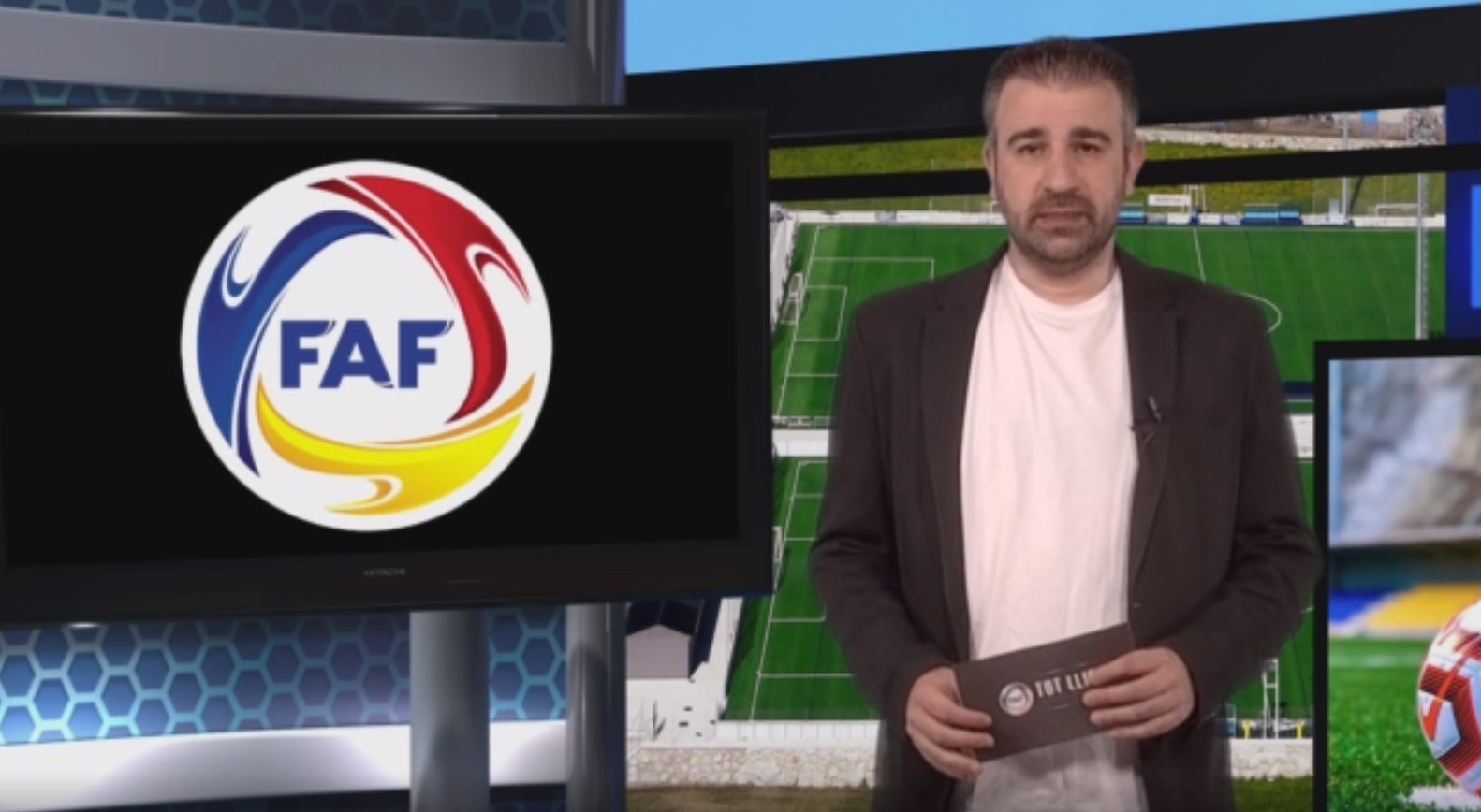 Tot Lliga - 10 de maig del 2021