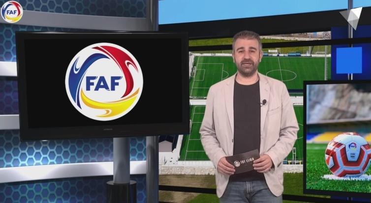 Tot Lliga - 24 de maig del 2021