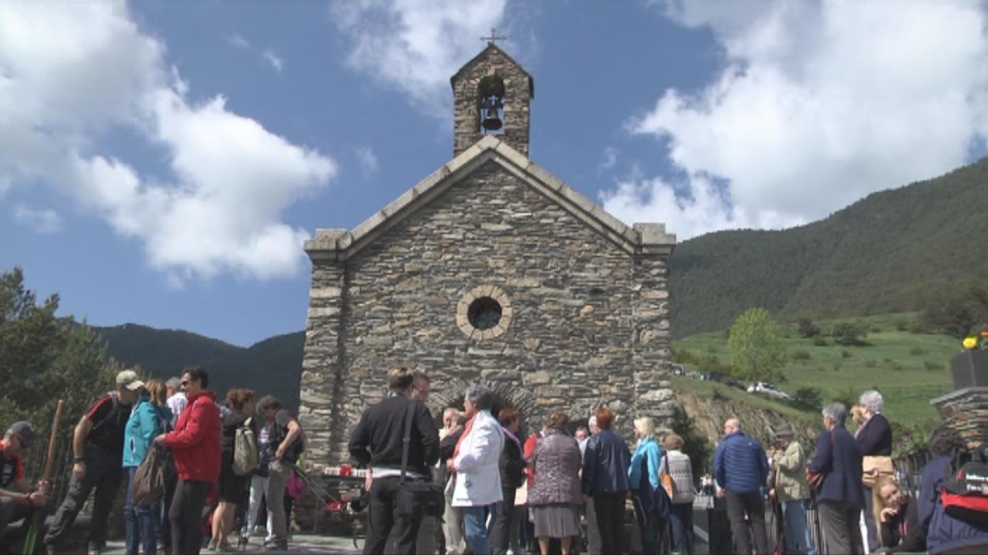 Reportatge: La tradició de la diada de Canòlich