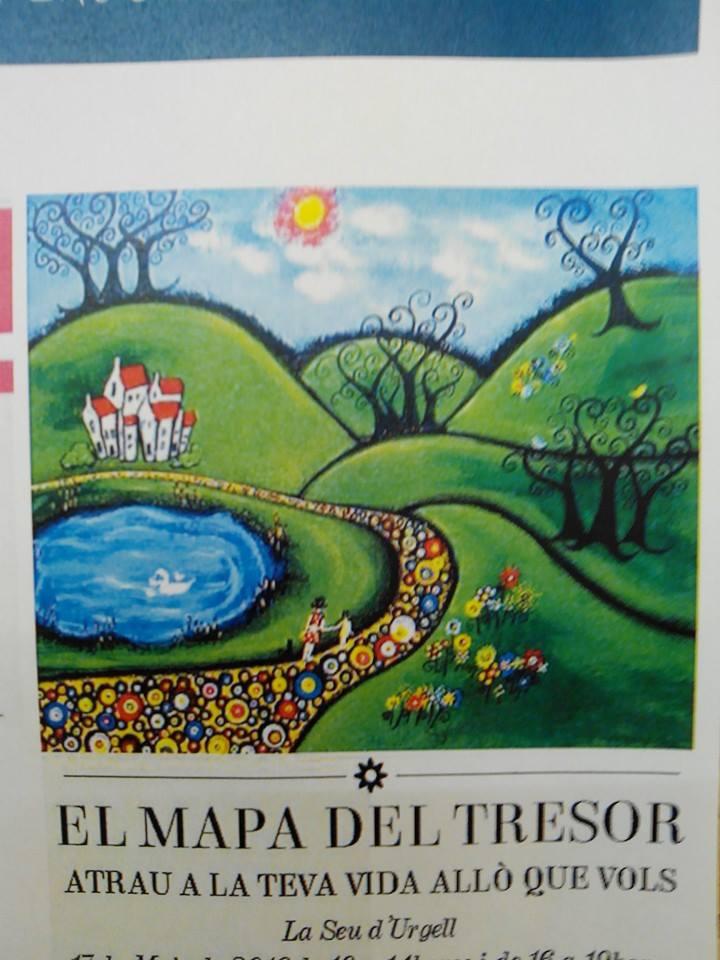 El mapa del tresor amb Ramón Alsina