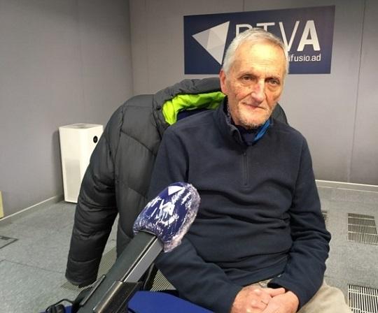 Andjazz amb Josep Maria Ubach: Kamasi i Miles