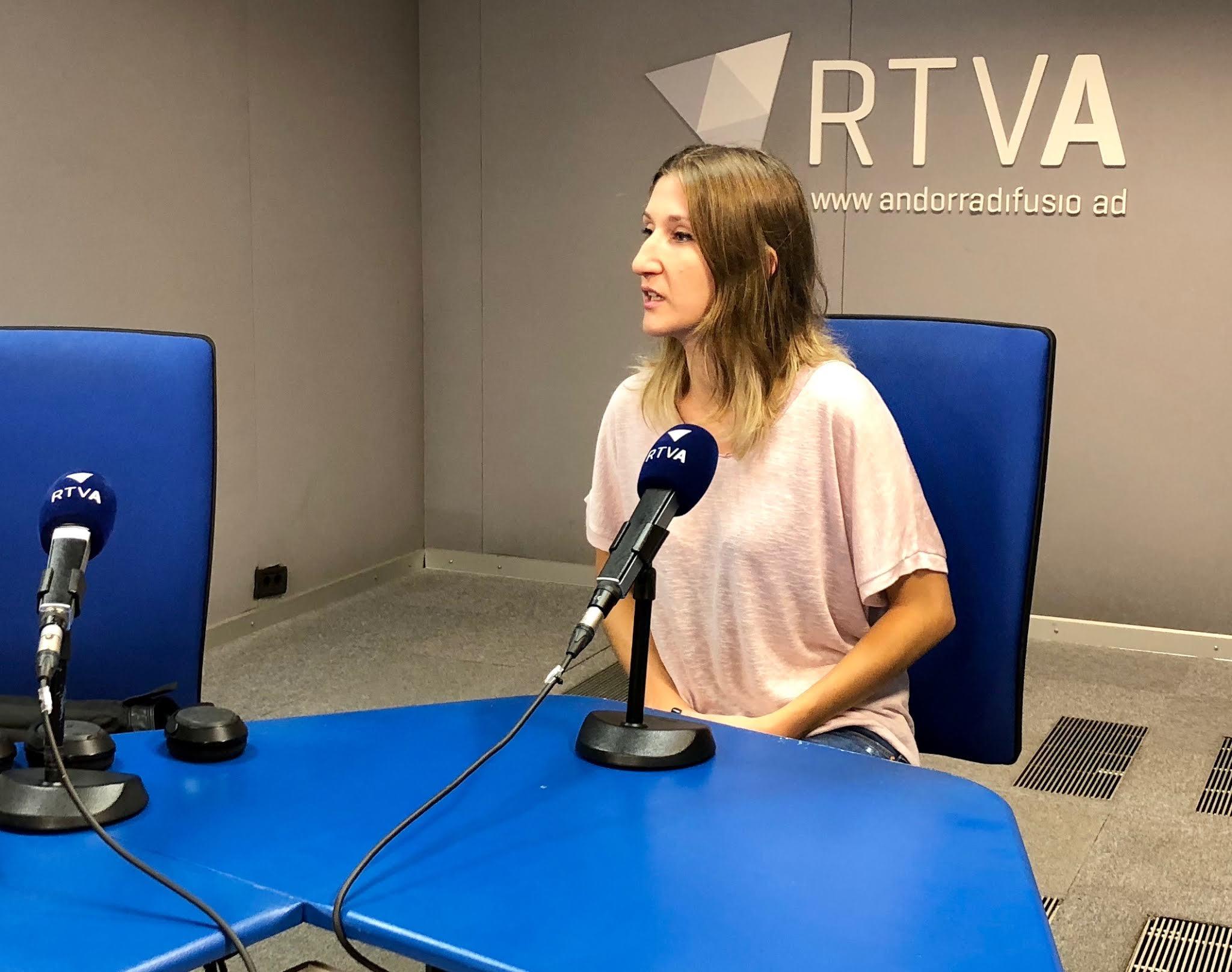 Ara i Aquí 2.0 - Montse Valls