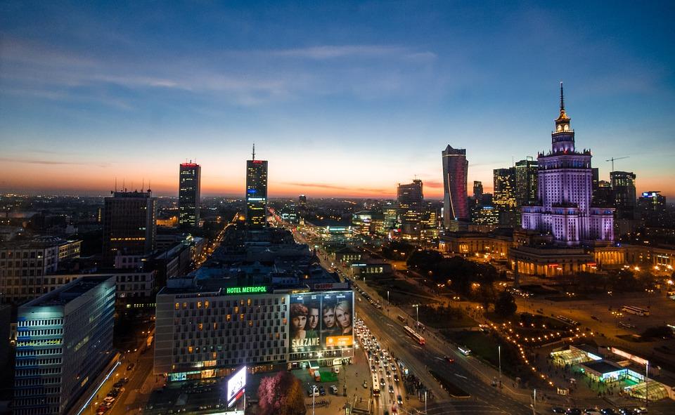 Polònia, una destinació desconeguda i molt completa