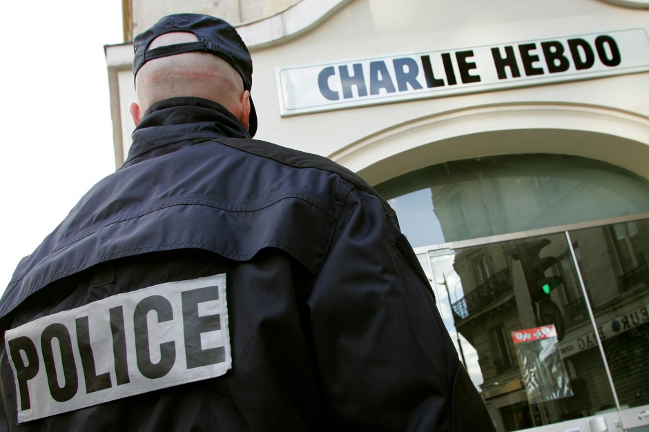 Un atac terrorista, tràgica actualitat a França