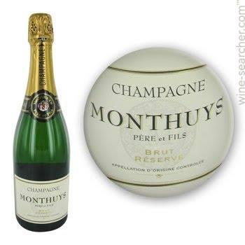L'altre champagne francès