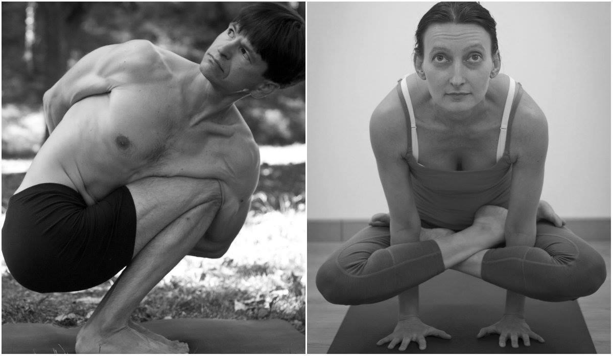 Exercici pel cos i per l'esperit