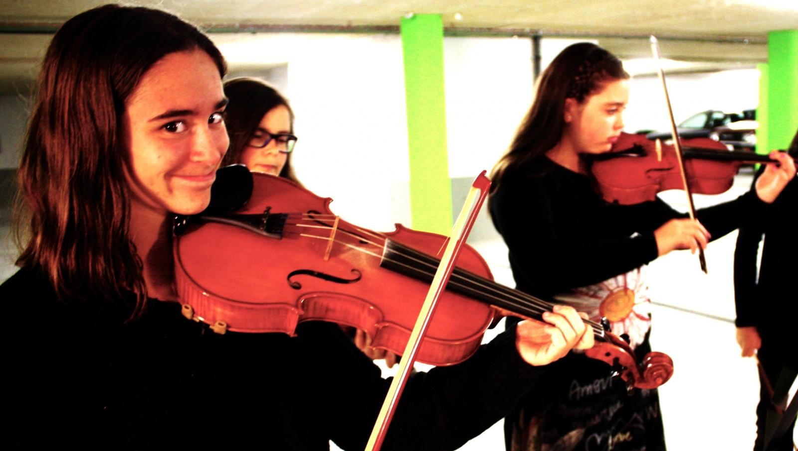 Institut de Música - Barroc alemany