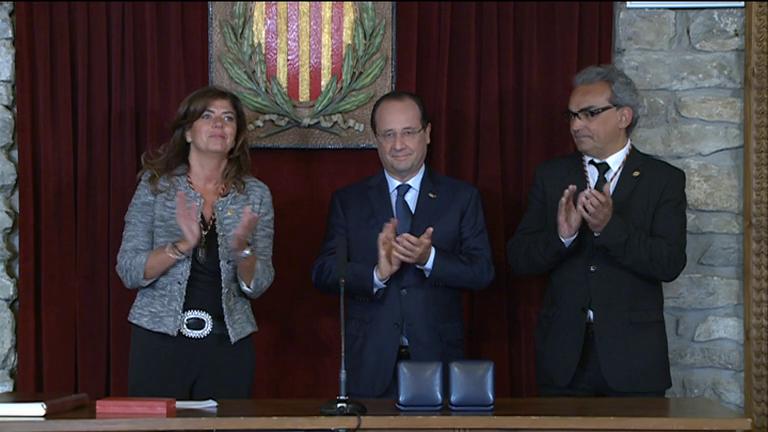 Especial visita François Hollande divendres 13-06_2a_Part