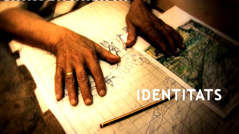 Identitats, amb Sergi Mas