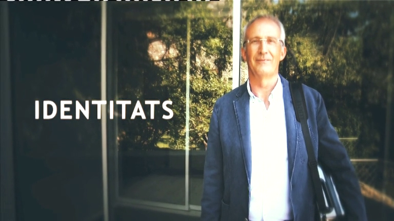 Identitats programa 10 - Gerard Claret